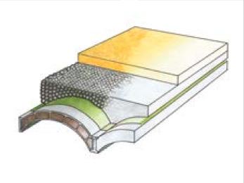 liapor thermobeton sch ttung betonwagner. Black Bedroom Furniture Sets. Home Design Ideas